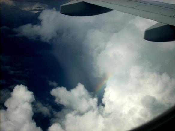 Over The Rainbow 2